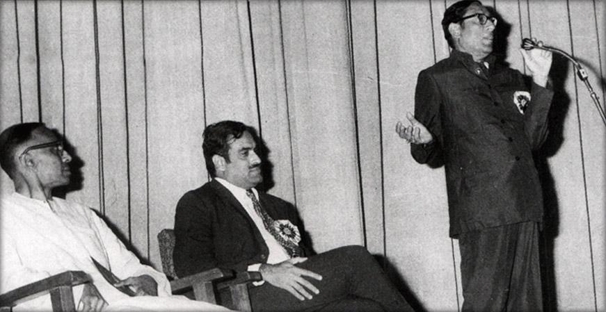 Ustad Amir Khan & Bobby Sethi